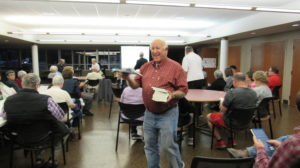 Random recollections from Dick Shaw: At Thanksgiving, it's all about the slow food